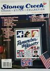 Stoney Creek Cross Stitch Collection Back Issue You Choose Your Magazine