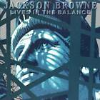 Lives in the Balance by BROWNE,JACKSON