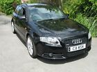 Audi A4 Avant 20 TFSI S Line Special Edition Stunning condition