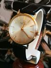 Vintage Breitling Geneve 18ct Gold 1950s Watch