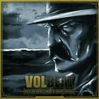 Volbeat: Outlaw Gentlemen and Shady Ladies 2 cd jewel mint will combine s/h