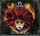 THE QUIREBOYS TWISTED LOVE CD NEW IMPORT