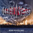 LOUDNESS - Rise To Glory - With 1 Bonus Track (2018) CD