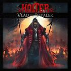 HOLTER - Vlad The Impaler - With 1 Bonus Track (2018) CD
