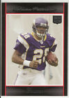 Top 10 Adrian Peterson Rookie Cards 16