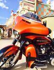 2017 Harley Davidson Touring 2017 CVO Street Glide Mint only 1500 miles Buy now for 4K under NADA value