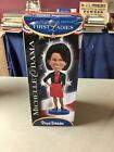 Royal Bobbles LIMITED EDITION Michelle Obama Bobblehead NEW OLD STOCK