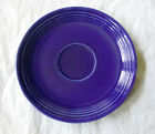 Homer Laughlin China Vintage FIESTA Dark Blue (Cobalt) 6-1/8