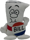 SDCC 2019 ABC School House Rock 95 Plush Law and Bill set Pre order
