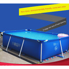 Intex oversized family adult bracket swimming pool home thickened large children