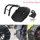 Modified Motorcycle Rear Wheel Fender Splash Mudguard Protector Guard For Yamaha
