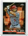 2014 Topps Chrome Baseball Cards 31