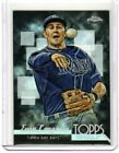 2014 Topps Chrome Baseball Cards 33
