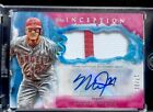 Mike Trout Signs Exclusive Autograph Deal with Topps 16