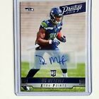 Top Seattle Seahawks Rookie Cards of All-Time 31