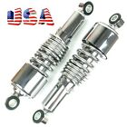Rear Shock Absorber For Harley Dyna Low Rider FXDL Road King Tour Glide XL883 72