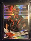 2017 Topps Chrome Baseball Variations Checklist and Gallery 66