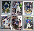2015 Bowman Baseball Lucky Autograph Redemption Revealed 7