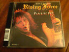YNGWIE J. MALMSTEEN'S RISING FORCE Marching Out CD 11 Track (8257332YH8257332)