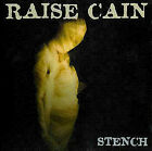 RAISE CAIN Stench CD 12 Track (M70122)  Mascot Records 1995