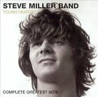 Young Hearts: Complete Greatest Hits by Steve Miller / Steve Miller Band