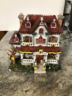 Lemax Harvest Crossing Welcome Home Building Village Decoration #55236