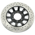 267mm Front Brake Disc Rotor For Yamaha XS360 XS400 RD250LC SR250 Classic 96-00