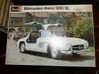 Revell H-1285 Mercedes Benz 300SL 1:12 with Original Box