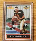 Kurt Warner Cards, Rookie Cards and Autographed Memorabilia Guide 26