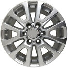 SET 4 New 18x75 WHEELS 6x1397 FOR TOYOTA TACOMA FJ SEQUOIA TUNDRA 4 RUNNER