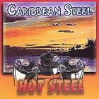 Caribbean Steel : Hot Steel CD DISC ONLY #C436