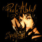 Spellbound by Abdul, Paula CD DISC ONLY #C439