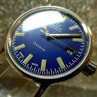 Vintage Omega Geneve Automatic Mens Watch Cal:1481