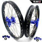 KKE 21/18 Enduro Wheels Rim Fit HUSABERG FE FC 250 350 450 501 550 570 2004-2014