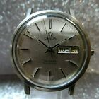 Vintage Omega Seamaster Automatic Mens Watch Cal:1022