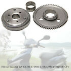 ATV Motorcycle Scooter Moped Drive Clutch Set For GY6 125CC 150CC 152QMI 157QMJ