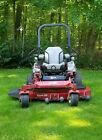 2013 Exmark zero turn mower 60