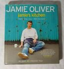 Jamies Kitchen by Jamie Oliver Hardcover AUTOGRAPHED SIGNED COPY Hardcover