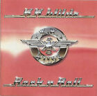 K.K. WILDE - Rock n` Roll 1990 CD Indie Oxido Touris Foxx Aor Hair Metal Glam