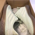 adidas Sobakov Aero Green Mint Light Gum B41967 sz 105 Mens Originals Running