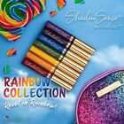 🌈SeneGence LipSense ShadowSense RAINBOW COLLECTION Sold Out Bold 7 Colors Bag