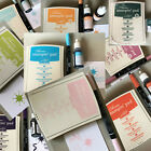Stampin Up RETIRED Inks You choose your color group