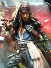 Pirates of the Caribbean At Worlds End CaptJack Sparrow Action Figure Series 1