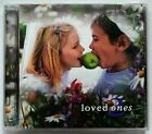 LOVED ONES 2 (CD) BAD ENGLISH BANGLES REO SPEEDWAGON BOZ SCAGGS DISC ONLY #C318