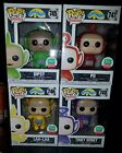 Funko Pop Teletubbies Vinyl Figures 21