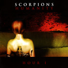 Scorpions • Humanity • Hour 1 CD 2007 Sony Music UK •• NEW ••