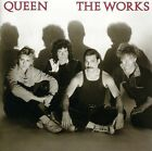 QUEEN The Works 2 CD 15 Hits + Bonus cd New & Sealed US Shipper