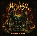 Hellion - Karmas A Bitch - CD - New
