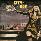 City Boy - Young Men Gone West / Book Ear - Double CD - New