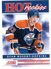 Ryan Nugent-Hopkins Rookie Cards and Autograph Memorabilia Guide 37